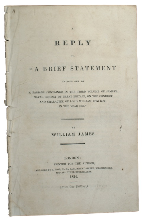 "Photo of ""A Reply to 'A Brief ..."""