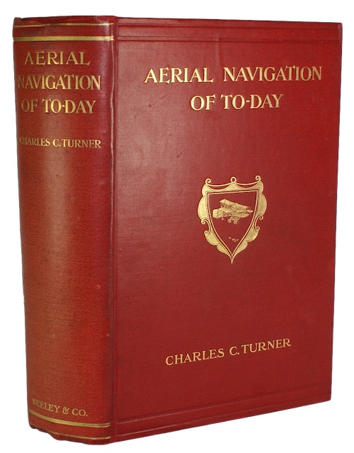 "Photo of ""Aerial navigation of to-day: a ..."""