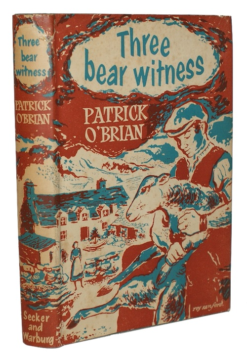 "Photo of ""Three bear witness"""