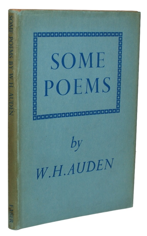 "Photo of ""Some poems"""