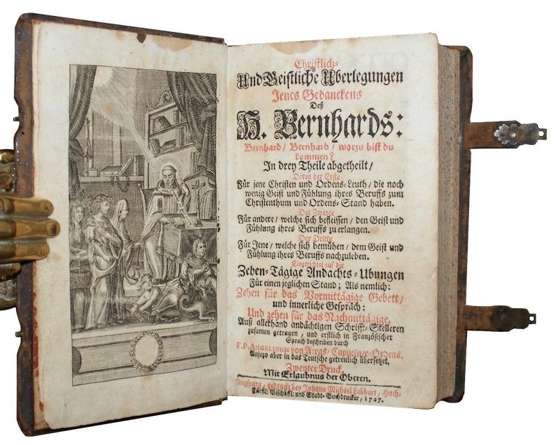 """Photo of """"Christlich= Und Geistliche Uberlegungen Jenes ..."""""""