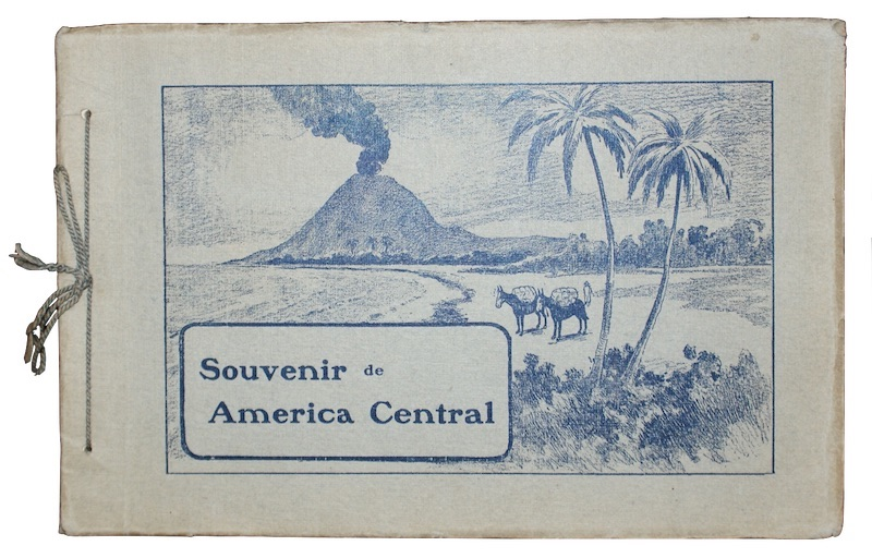 "Photo of ""Souvenir de America Central"""