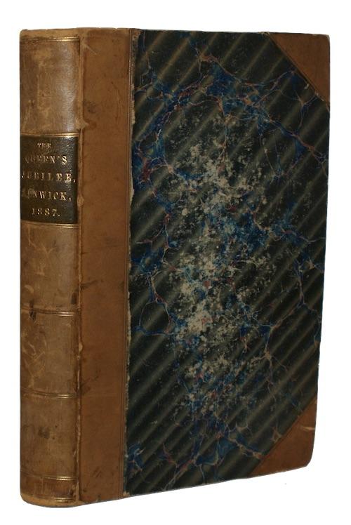 "Photo of ""[A bound volume of ephemera ..."""