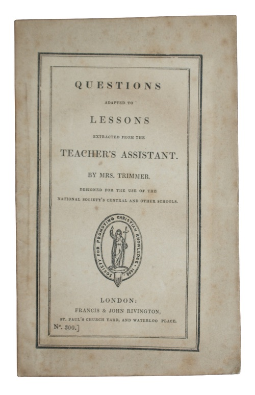 """Photo of """"Questions adapted to lessons extracted ..."""""""
