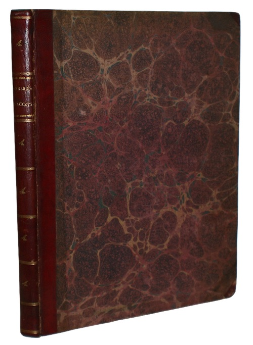 "Photo of ""Original sonnets on various subjects; ..."""