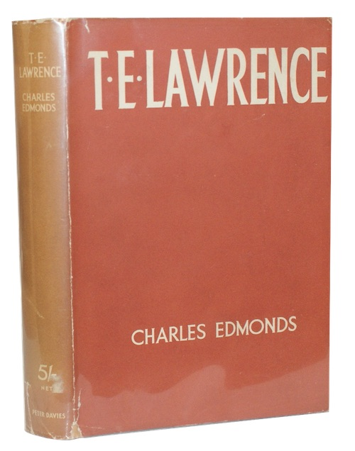 "Photo of ""T. E. Lawrence"""