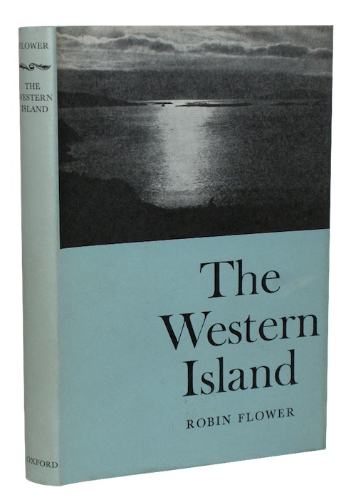 "Photo of ""The western island or the ..."""