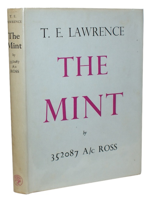 "Photo of ""The mint: a day-book of ..."""