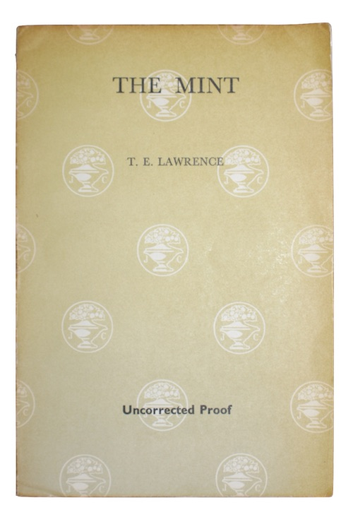 "Photo of ""The mint: a day book ..."""