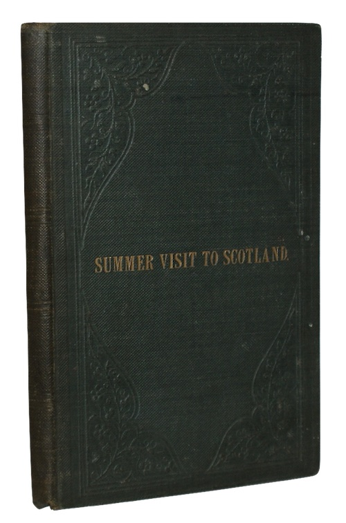 "Photo of ""A summer visit to scotland"""