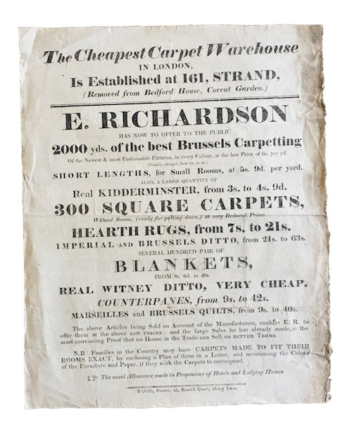 """Photo of """"The Cheapest Carpet Warehouse in ..."""""""