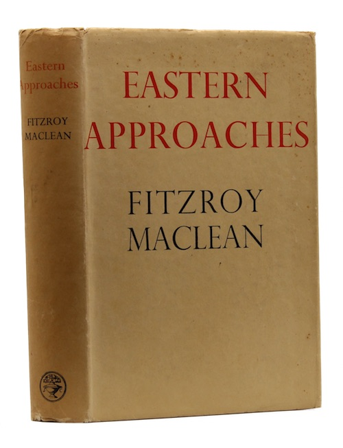 "Photo of ""Eastern approaches"""