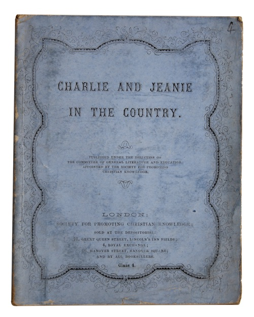 "Photo of ""Charlie and jeanie in the ..."""