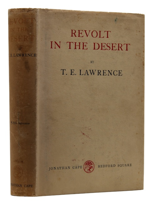 "Photo of ""Revolt in the desert"""