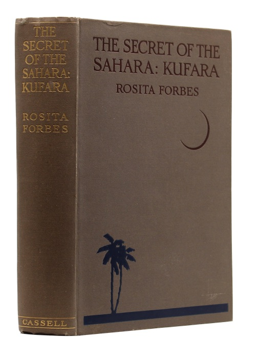 "Photo of ""The Secret of the Sahara: ..."""