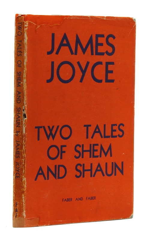 "Photo of ""Two tales of shem and ..."""