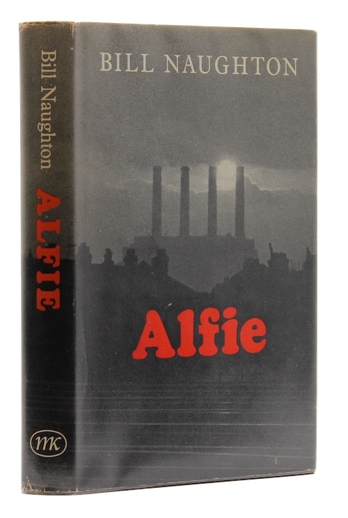 "Photo of ""Alfie"""