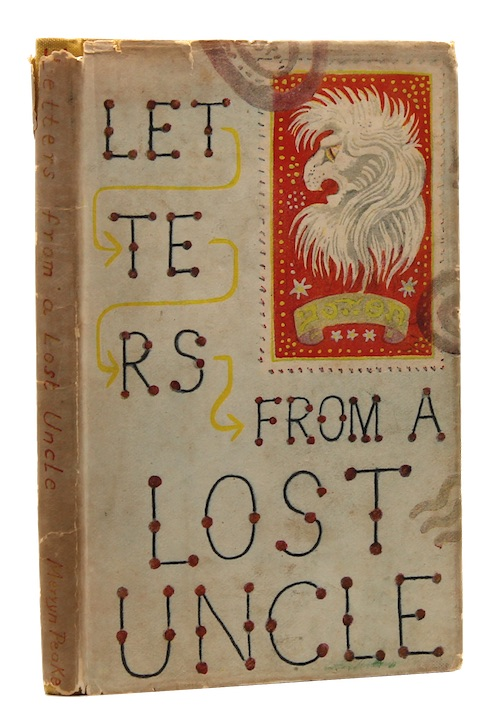 "Photo of ""Letters from a Lost Uncle ..."""
