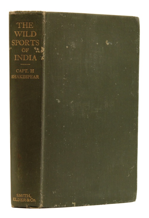 "Photo of ""The wild sports of india: ..."""