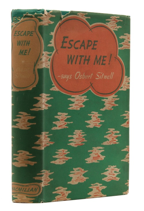 "Photo of ""Escape with me! An oriental ..."""