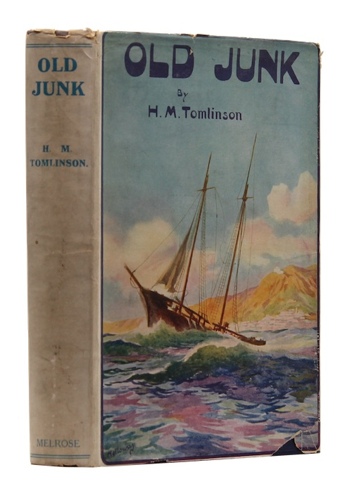 "Photo of ""Old junk"""