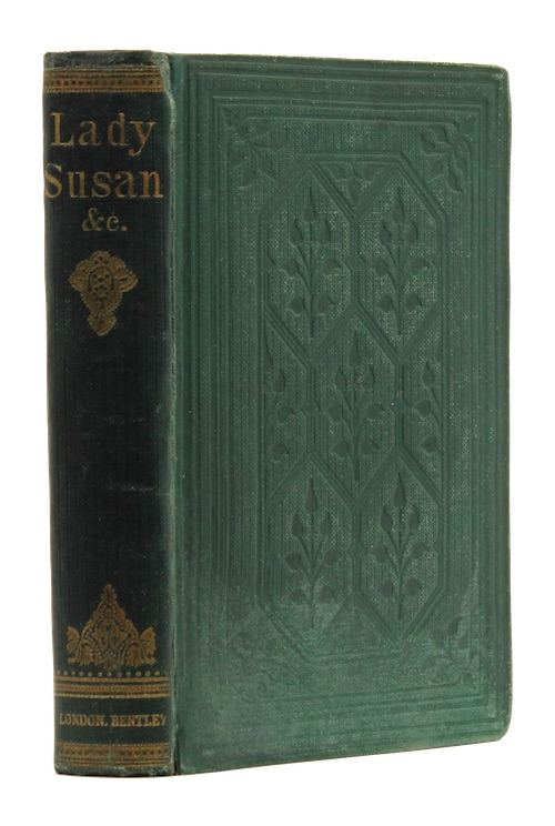 "Photo of ""A memoir of jane austen...to ..."""