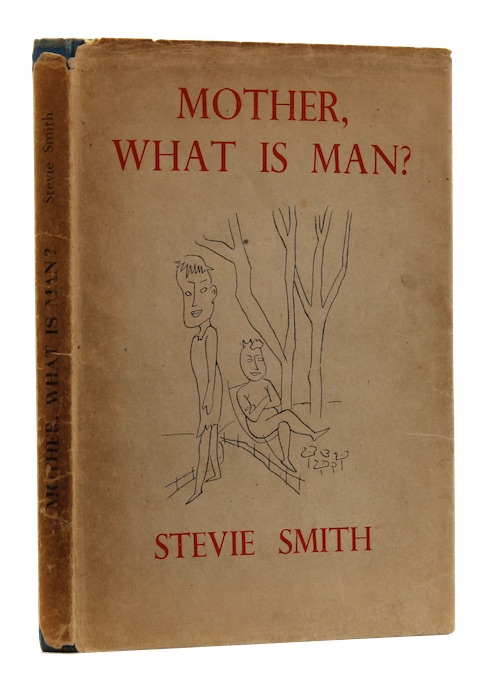 "Photo of ""Mother, what is man?"""