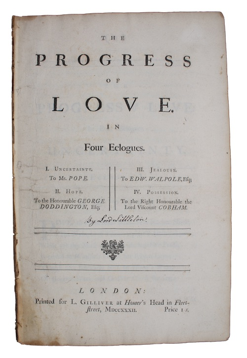 "Photo of ""The progress of love. In ..."""