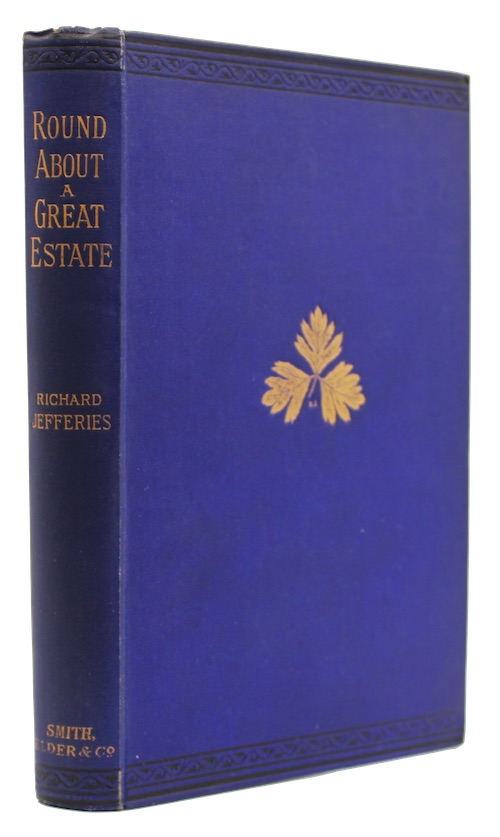 "Photo of ""Round about a great estate"""