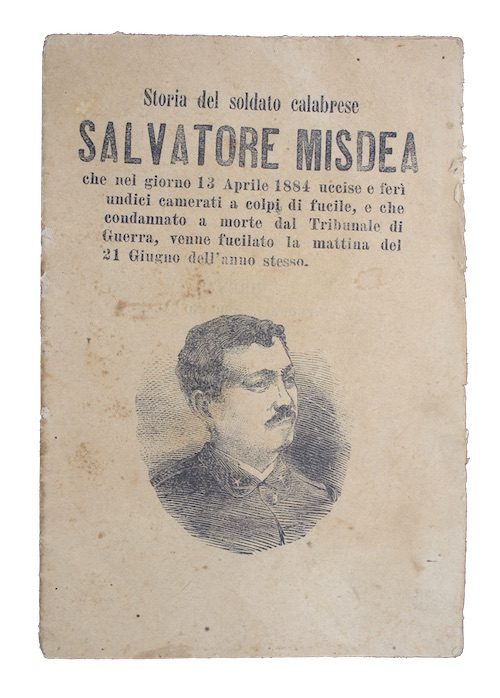 "Photo of ""Storia del soldato calabrese Salvatore ..."""