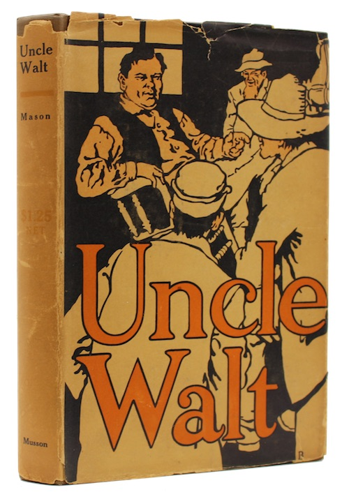 "Photo of ""Uncle Walt"""