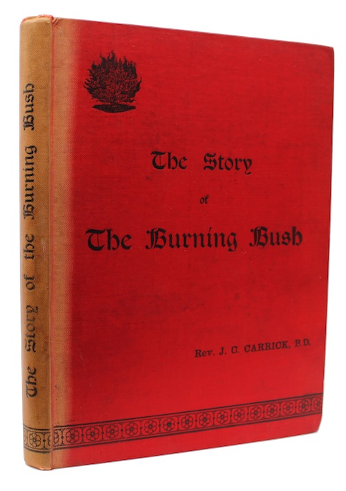 "Photo of ""The story of the burning ..."""