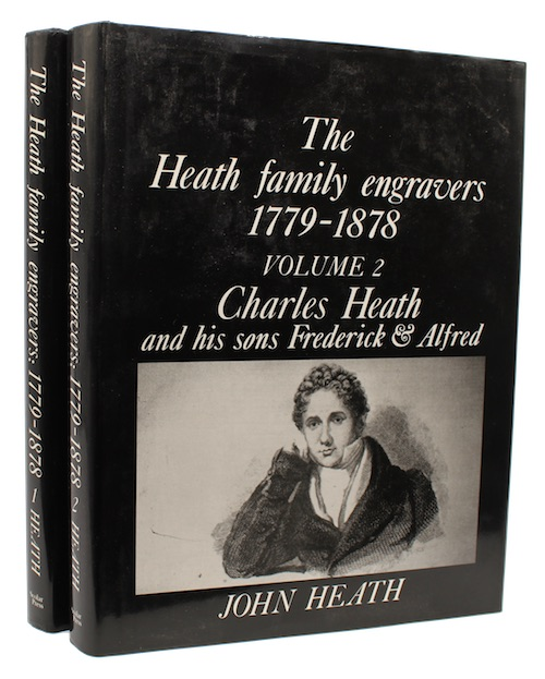 "Photo of ""The Heath Family of Engravers ..."""