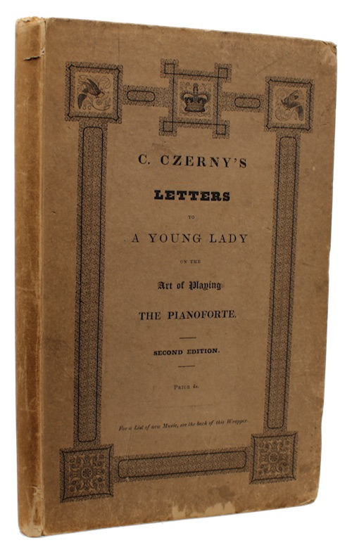 "Photo of ""Letters to a young lady ..."""