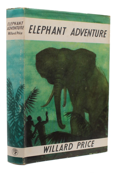 "Photo of ""Elephant adventure"""