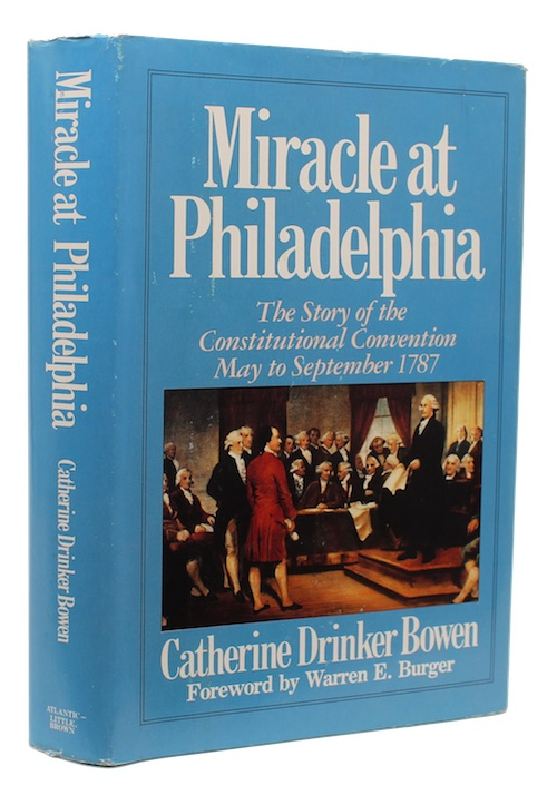 "Photo of ""Miracle at philadelphia: The Story ..."""