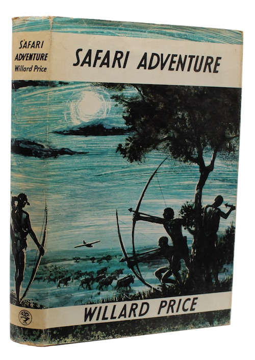 "Photo of ""Safari adventure"""