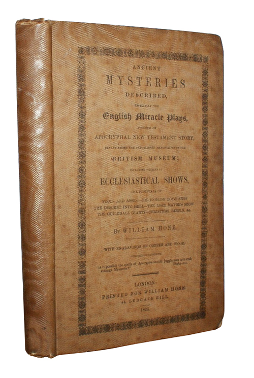 "Photo of ""Ancient Mysteries Described especially the ..."""