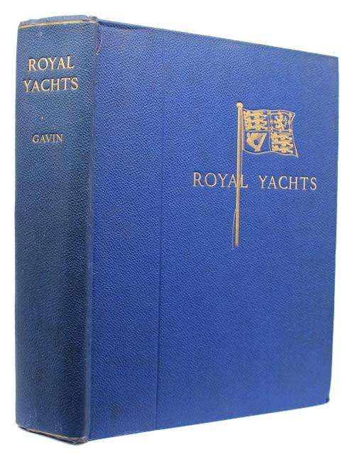 """Photo of """"Royal yachts"""""""
