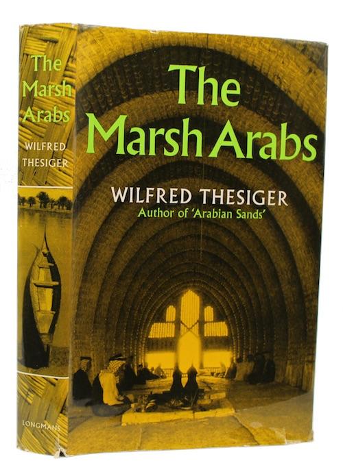 """Photo of """"The Marsh Arabs"""""""