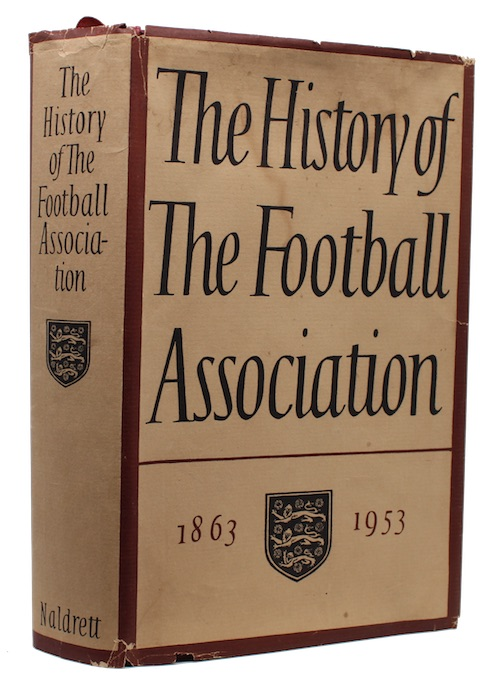 "Photo of ""The history of the football ..."""