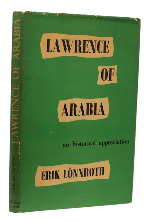 "Photo of ""Lawrence of arabia: an historical ..."""