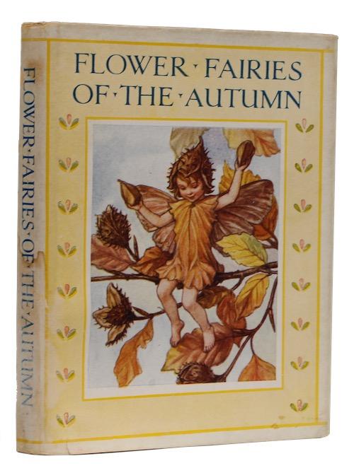 "Photo of ""Flower Fairies of the Autumn: ..."""