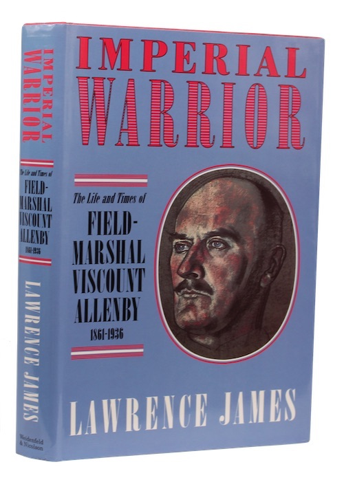 "Photo of ""Imperial warrior: The Life and ..."""