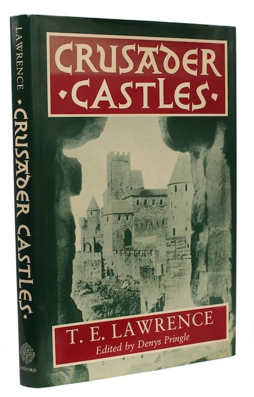 "Photo of ""Crusader castles"""