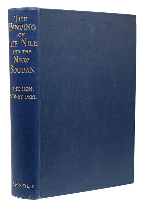 "Photo of ""The binding of the nile ..."""