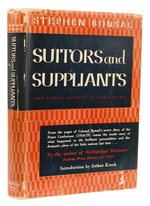 "Photo of ""Suitors and supplicants: The Little ..."""