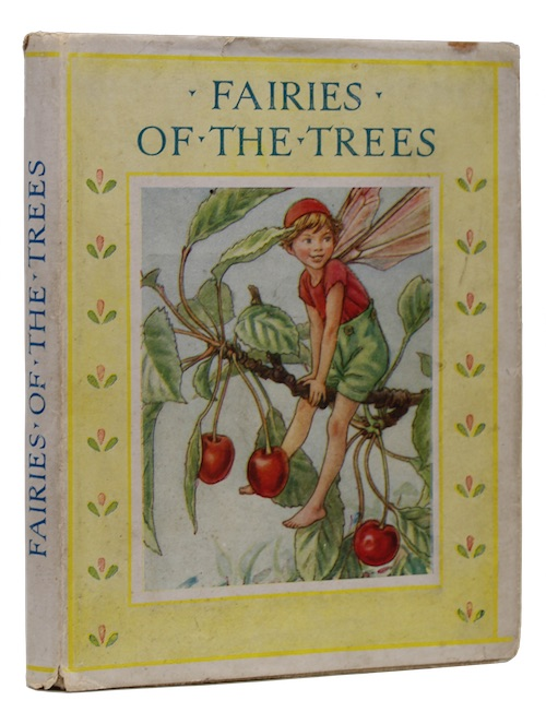 "Photo of ""Fairies of the trees"""