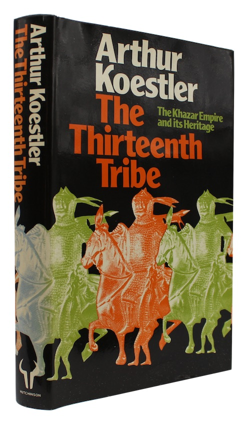 "Photo of ""The Thirteenth Tribe: the Khazar ..."""