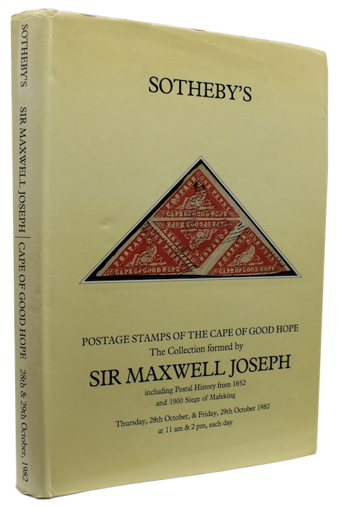"Photo of ""The Sir Maxwell Joseph Collection: ..."""